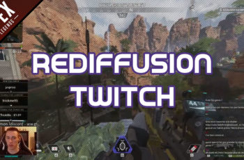 Rediffusion Twitch 09/02/2019 – Apex Legends